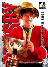 2005 ITG Sidney Crosby Series #16 Sidney Crosby