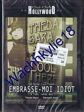Embrasse-moi, idiot - A Fool There Was Theda Bara William Fox ST-Fr  NEUF