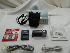 Canon PowerShot Elph SD960 IS 12.1 MP Camera in Great Condition