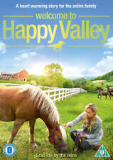 Welcome To Happy Valley Dvd Brook Coleman Brand New & Factory Sealed
