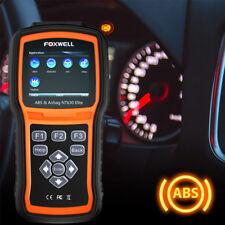 ABS Airbag SRS SAS Reset OBDII Code Reader Scanner Diagnostic tool Engine Check