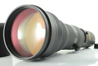 【N.MINT】 Nikon NIKKOR P ED IF AI-S 500mm f/4 IF Ai-S ED Lens from Japan #269