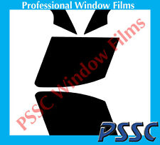 Citroen Berlingo MPV 2008-2013 Pre Cut Window Tint / Front Windows