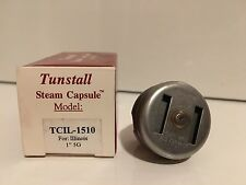 "Tunstall TCIL-1510 Steam Trap Capsule For Illinois 1"" 5G    NEW!"