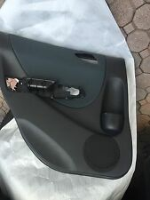 Honda Fit 07-08 Rear Left Door Panel Trim 83791-SAA-J010 NEW OEM SCRATCHES