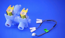 FISHER & PAYKEL WATER  DUAL INLET VALVE MW513 92103-A & 92145-A  MW512