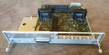 HP LaserJet 5si Formatter Board C3168-60001 w/ Slide in Assembly C3166-60101