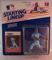 1988  DANNY TARTABULL - Starting Lineup - SLU - Sports Figure - K.C.ROYALS