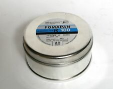 Fomapan R100 Black And White Reversal Film 35mm 30.5 Metres