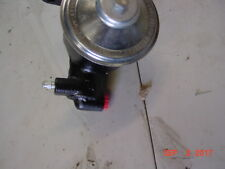 corvette c2 1963 power brake master cyl rebuilt