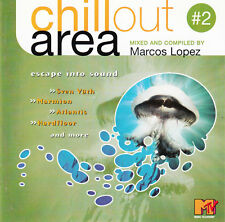 Marcos Lopez CD Chillout Area #2 - Germany
