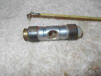 Vintage Peen Hammer Head (#613)