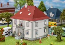 FALLER 130460 Casa di abitazione bachstraße 5 133x128x135mm NUOVO conf. orig.