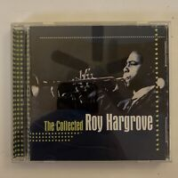 Roy Hargrove : The Collected Roy Hargrove (CD, 1998, BMG) Craezology Trumpet