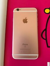 Apple iPhone 6S 4.7 inch 64GB (Unlocked) Smartphone - Rose Gold