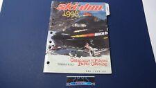 1998 Ski-doo THUNDRA R/11LT Snowmobile Parts Manual #480 1439 00