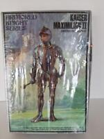 IMEX Armored Knights Series, Kaiser / Emperor Maximillian II, 1/12 Scale Sealed