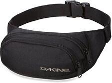 Dakine Hip Pack One Size Black Sacs Banane