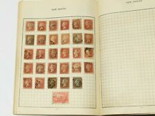 34 Photos 240 + Stamps The Wanderer Album Mixed Old World HAVE A L@@K