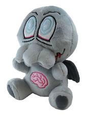 Steve Jackson Toy Zombie Chibithulhu Plush NEW in bag