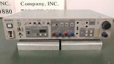 Sony CCU-D50 Digital Camera Control Unit for DXC-D50L/D50WSL Camera Systems