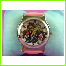 Monster High Girl Quartz Fashion Child Women Wrist Watch Wristwatch FREE SHIP