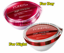 Ponds Age Miracle Cell ReGen Day cream SPF15PA 50g & 50gDeep Action Night Cream