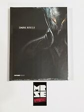 Dark Souls - Collector Edition Guide Future Press Hardcover New Sealed *RARE*