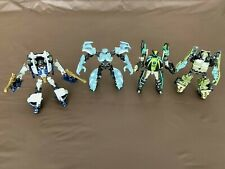 Transformers ROTF Lot! ****DEPTHCHARGE SCATTERSHOT KNOCK OUT DUNE RUNNER****