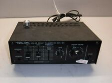 Realistic MPA-25  20 Watt P.A. Amplifier