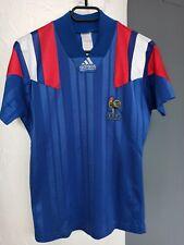 Maillot équipe de France Euro 1992 - FFF 92 shirt