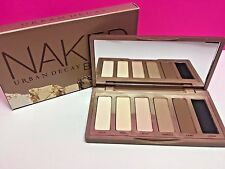 Authentic ~ Urban Decay Naked Basics Lidschattenpalette