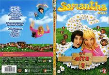16128 // SAMANTHA OUPS AU GITE 1  DVD NEUF
