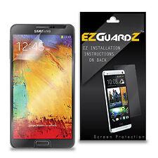 2X EZguardz Screen Protector Guard HD 2X For Samsung Galaxy Note 3 Neo (Clear)