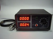 Digital Tachometer for Diesel Pump Test Benches with Stroke Counter & Timer -New