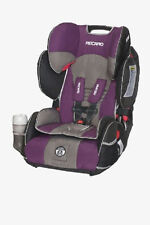 Recaro Performance SPORT Booster Seat - Plum - New! Free Shipping!