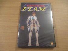 dvd capitaine flam volume 5