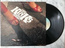The Kinks Low Budget LP 1979 Arista Records AB 4240 VG+/EX