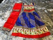 Navratri Garba Dance Wear Chaniya Choli- Navratri Special Chaniya Choli For girl