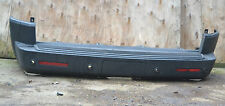 Land Rover Discovery 3 Rear Bumper Discovery Estate Rear Bumper 2005