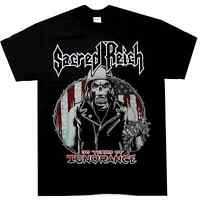 Sacred Reich 30 Years Of Ignorance Shirt S M L XL Official T-Shirt Thrash Metal