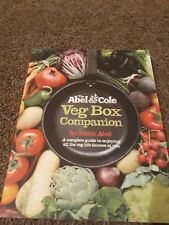 The Abel & Cole Veg Box Companion by Keith Abel (Paperback, 2012)