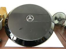 Mercedes Benz G-Class Spare Tire Cover Cap OEM Black