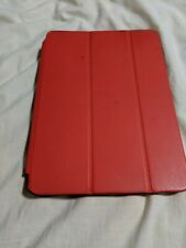 Apple product red Case for Apple iPad Mini 1 2 3 4