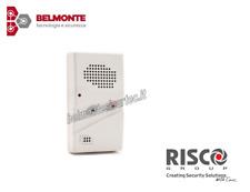 RISCO ROKONET BOX MESSAGGI E ASCOLTO AMBIENTALE RP128EVL000A