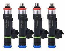 4 x Fuel Injectors for Mazda 3 Mazda 6 MX5 1.8 2.3 L4 0280158287 Bosch