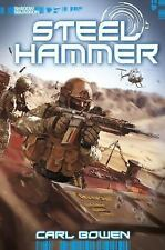 Shadow Squadron: Steel Hammer by Benny Fuentes and Carl Bowen (2015, Paperback)