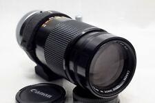 Canon Lens FD 300mm f5.6 SC   Lens w/ tripod grip  *Excellent*