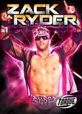 Zack Ryder (Pro Wrestling Champions)-ExLibrary