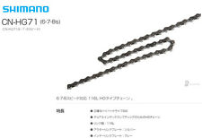 Shimano CN-HG71 6/7/8-Speed Chain bicycle part